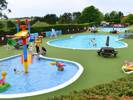 Horizon @ Newquay Holiday Park (Park Dean) - Image #11