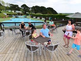 Horizon @ Newquay Holiday Park (Park Dean) - Image #13