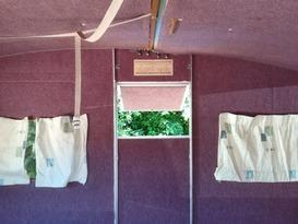 RAPIDO - Folding Caravan - Image #1
