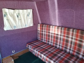 RAPIDO - Folding Caravan - Image #3