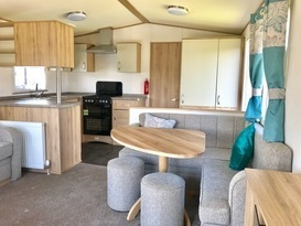 Holiday Home on prime site at Nairn Lochloy - Image #4