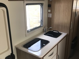 6 Berth Motorhome Hire - UK & Europe - Image #5