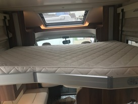 5 Berth Motorhome Hire - UK & Europe - Image #3