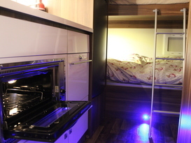 Our Luxury Motor Home for Family and Friends  - Image #3