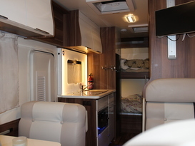 Our Luxury Motor Home for Family and Friends  - Image #5
