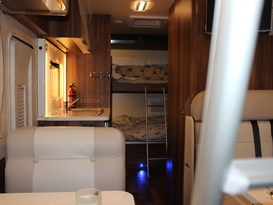 Our Luxury Motor Home for Family and Friends  - Image #8