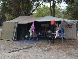 Kevs Outback Camper - Image #1
