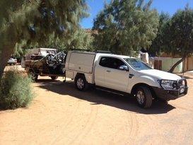 Kevs Outback Camper - Image #4
