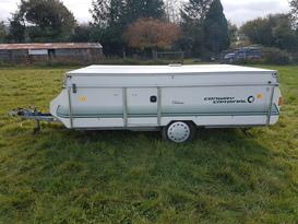 A1 camper (camper hire 4 u) - Image #1