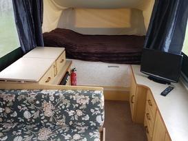 A1 camper (camper hire 4 u) - Image #3