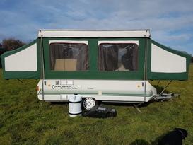 A1 camper (camper hire 4 u) - Image #4