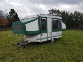 A1 camper (camper hire 4 u) - Image #5