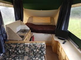 A1 camper (camper hire 4 u) - Image #6