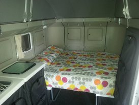 Tail Feather Camper 10.5' - Image #1