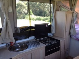 ByronCampers Jayco Eagle Camper for Hire - Image #5