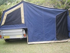 ByronCampers Customline Camper Trailer - Image #5