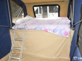 ByronCampers Customline Camper Trailer - Image #3