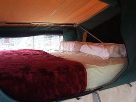 Malcom's camper trailer - Image #2