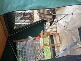 Malcom's camper trailer - Image #3