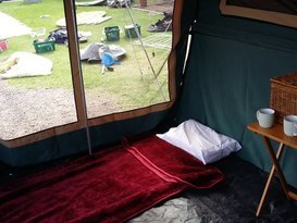 Malcom's camper trailer - Image #4