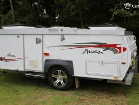 Annie the Avan  - Image #4