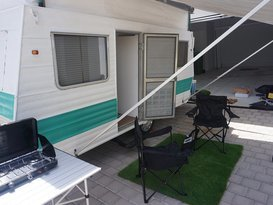 Fully Renovated Retro Caravan - Image #4