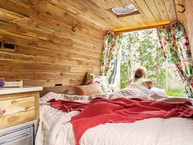 Cosy Campers - Image #1