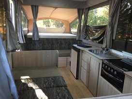 Tony's 2015 Jayco Eagle - Image #4