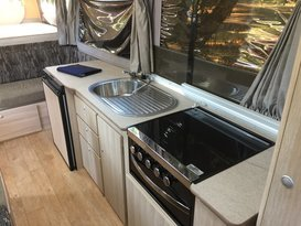 Tony's 2015 Jayco Eagle - Image #1