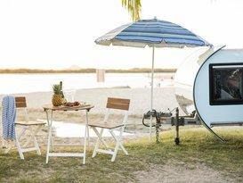 Glamper Camper Rentals - Image #5
