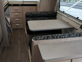 Family Bunk Van - So quick and easy! - Image #3
