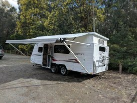 Family Bunk Van - So quick and easy! - Image #4