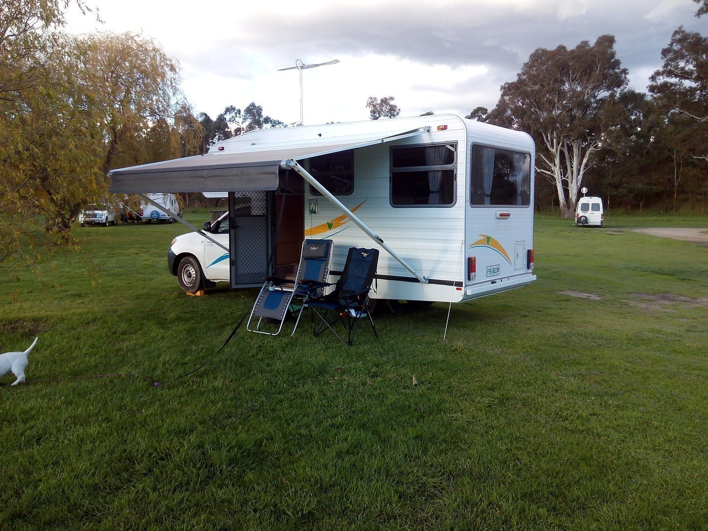 Superb Motorhome For Hire In New Town Tas From 150 0 Easy Drive Download Free Architecture Designs Scobabritishbridgeorg