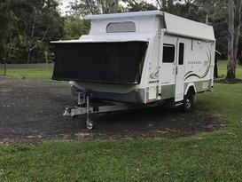 Jayco Outback Expanda - Image #4