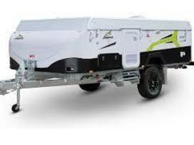 5 Star JAYCO EAGLE OUTBACK #1 for Hire BRISBANE QLD - Image #3