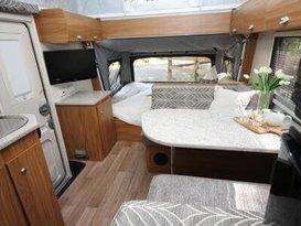 Luxury Family Camper - Image #2