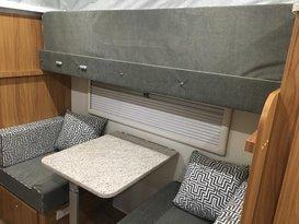 Luxury Family Camper - Image #5