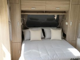 Jayco Starcraft Outback 22ft with AIR CON & GAS DUCTED HEATING - Image #2