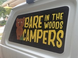 ..LOUISE -Bare in the Woods - Backpacker campers (automatic gearbox) - Image #1