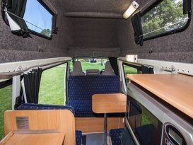 4 Berth Hi-Top Automatic Campervan - Image #2