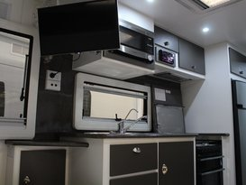 MAY SPECIAL $69PN!!! Option Rv Family Caravan - Image #1