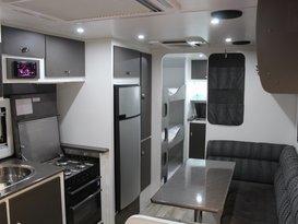 MAY SPECIAL $69PN!!! Option Rv Family Caravan - Image #2