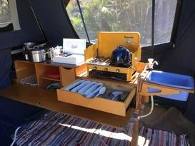Kalbarri Camper Hire - Image #1