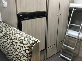 SPECIAL $50 P/N!! Lightweight family caravan for hire Brisbane  - Image #1