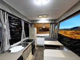 5 Star JAYCO SWAN #1 Outback Deluxe for Hire BRISBANE QLD - Image #1
