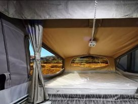 5 Star JAYCO SWAN #1 Outback Deluxe for Hire BRISBANE QLD - Image #2