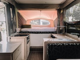 Townsville Caravan and Camping Hire Tony Hawk  - Image #4