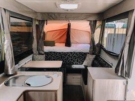 Townsville Caravan and Camping Hire Tony Hawk  - Image #1