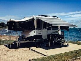 Townsville Caravan and Camping Hire Tony Hawk  - Image #5