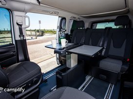 Luxury Mercedes Campervan 2 Hire, Perth  - FREE AIRPORT TRANSFERS! - Image #1
